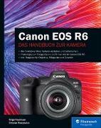 Cover-Bild zu Haarmeyer, Holger: Canon EOS R6 (eBook)