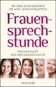 Cover-Bild zu Bartens, Silke: Frauensprechstunde (eBook)