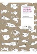 Cover-Bild zu 12 Gestaltungsideen für junge Künstler/innen von Handschin, Michael