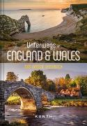 Cover-Bild zu Unterwegs in England und Wales