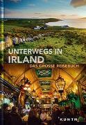 Cover-Bild zu Unterwegs in Irland von KUNTH Verlag GmbH & Co. KG