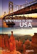 Cover-Bild zu Unterwegs in den USA von KUNTH Verlag (Hrsg.)