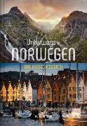 Cover-Bild zu Unterwegs in Norwegen von KUNTH Verlag (Hrsg.)