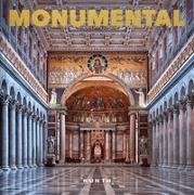 Cover-Bild zu Monumental von KUNTH Verlag GmbH & Co. KG