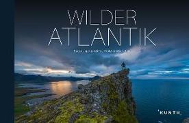 Cover-Bild zu Wilder Atlantik von KUNTH Verlag GmbH & Co. KG