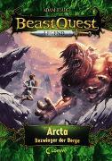 Cover-Bild zu Blade, Adam: Beast Quest Legend (Band 3) - Arcta, Bezwinger der Berge