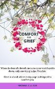 Cover-Bild zu Fox, Michael CJ: Comfort for Grief (eBook)