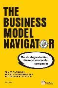 Cover-Bild zu Gassmann, Oliver: The Business Model Navigator