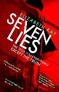 Cover-Bild zu Kay, Elizabeth: Seven Lies