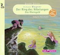 Cover-Bild zu Neuschaefer, Katharina (Komponist): Der Ring Des Nibelungen/Das Rheingold