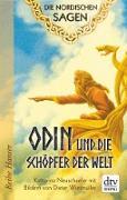 Cover-Bild zu Neuschaefer, Katharina: Die Nordischen Sagen. Odin und die Schöpfer der Welt (eBook)