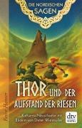 Cover-Bild zu Neuschaefer, Katharina: Die Nordischen Sagen. Thor und der Aufstand der Riesen (eBook)