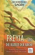 Cover-Bild zu Neuschaefer, Katharina: Die Nordischen Sagen. Freya und die Runen der Rache (eBook)