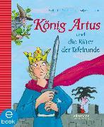 Cover-Bild zu Neuschaefer, Katharina: König Artus (eBook)