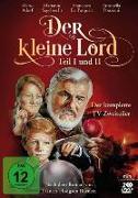 Cover-Bild zu Mario Adorf (Schausp.): Der kleine Lord - Der komplette Zweiteiler