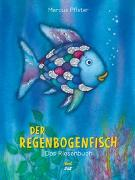 Cover-Bild zu Pfister, Marcus: Der Regenbogenfisch