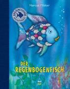 Cover-Bild zu Pfister, Marcus: Der Regenbogenfisch. Jubiläumsausgabe