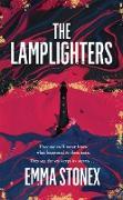 Cover-Bild zu Stonex, Emma: The Lamplighters (eBook)