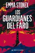 Cover-Bild zu Stonex, Emma: Los Guardianes del Faro