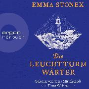 Cover-Bild zu Stonex, Emma: Die Leuchtturmwärter (Ungekürzt) (Audio Download)