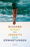 Cover-Bild zu Jenseits der Erwartungen von Russo, Richard