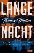Cover-Bild zu Lange Nacht (Darktown 3) von Mullen, Thomas