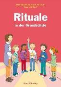 Cover-Bild zu Rituale in der Grundschule von Wilkening, Nina
