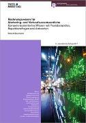 Cover-Bild zu Rechnungswesen für Marketing- und Verkaufsverantwortliche von Baumann, Robert