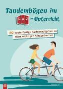 Cover-Bild zu Tandembögen im DaZ-Unterricht von Piel, Alexandra