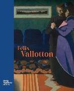Cover-Bild zu Felix Vallotton von Amory, Dita