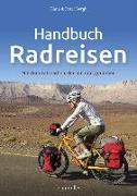 Cover-Bild zu Handbuch Radreisen von Bergh, Hana