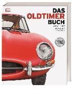 Cover-Bild zu Das Oldtimer-Buch von Chapman, Giles
