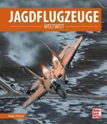 Cover-Bild zu Jagdflugzeuge von Thiesler, Heiko