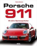 Cover-Bild zu Porsche 911 von Schrahe, Stefan