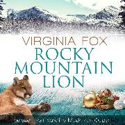 Cover-Bild zu Fox, Virginia: Rocky Mountain Lion (Audio Download)