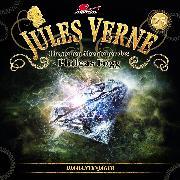 Cover-Bild zu Freund, Marc: Jules Verne, Die neuen Abenteuer des Phileas Fogg, Folge 25: Diamantenjäger (Audio Download)