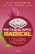 Cover-Bild zu Gittleman, Anne Louise: Metabolismo Radical / Radical metabolism