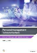 Cover-Bild zu Personalmanagement von Ledergerber, Ivo