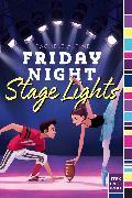 Cover-Bild zu Alpine, Rachele: Friday Night Stage Lights