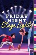 Cover-Bild zu Alpine, Rachele: Friday Night Stage Lights (eBook)