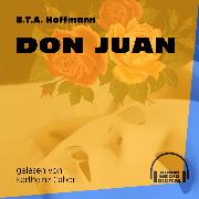 Cover-Bild zu Don Juan (Audio Download) von Hoffmann, E.T.A.