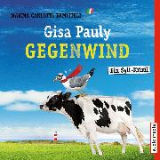 Cover-Bild zu Gegenwind (Audio Download) von Pauly, Gisa