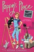 Cover-Bild zu Charman, Katrina: Trouble at the Cat Café