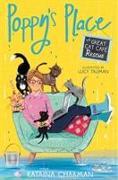 Cover-Bild zu Charman, Katrina: The Great Cat Café Rescue