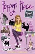 Cover-Bild zu Charman, Katrina: Secrets at the Cat Cafe
