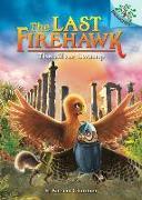 Cover-Bild zu Charman, Katrina: The Golden Temple: A Branches Book (the Last Firehawk #9) (Library Edition), 9