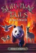 Cover-Bild zu Charman, Katrina: Survival Tails: World War II