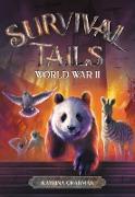 Cover-Bild zu Charman, Katrina: Survival Tails: World War II (eBook)