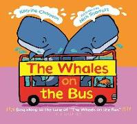 Cover-Bild zu Charman, Katrina: The Whales on the Bus