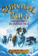 Cover-Bild zu Charman, Katrina: Survival Tails: Endurance in Antarctica